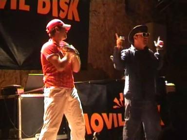 DJ JC vs DJ PELUKAS