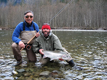 whistler flyfishing guided trips