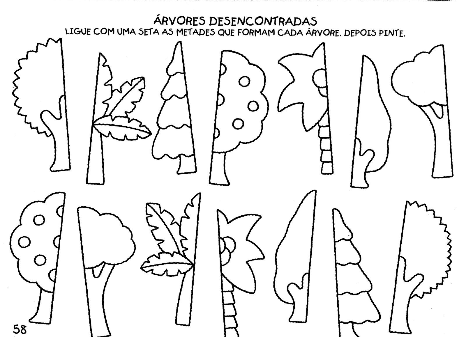 Favoritos TROCA DE IDÉIAS - AUTISMO: folhas para confeccionar atividades ou  FB88