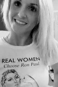 Girls Love Ron Paul!
