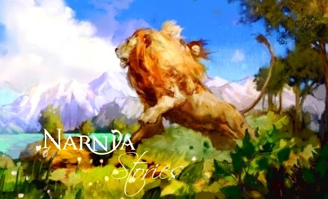 Beloved Narnia Stories