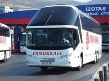 pamukkale Pamukkale Turizm Seyahat Seferleri