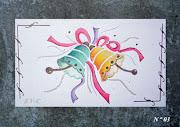 Las tarjetas de Agualuna
