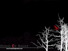 House Of Night CR