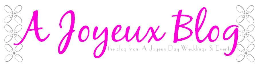 A Joyeux Blog
