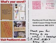 Got a secret?