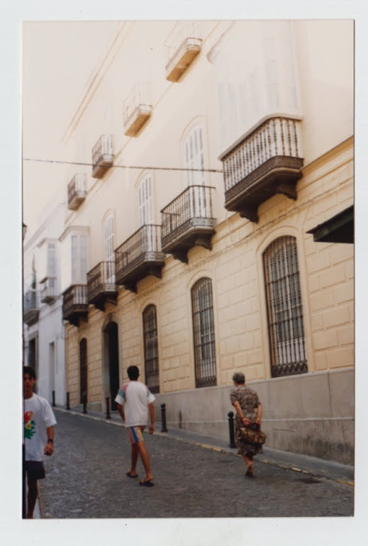 Casa de los Núñez en Tarifa