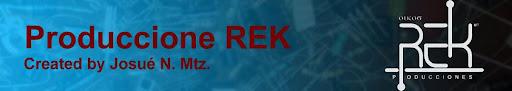 Producciones REK