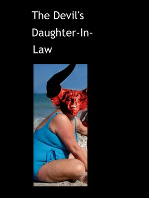 The Devil's Daughter-In-Law