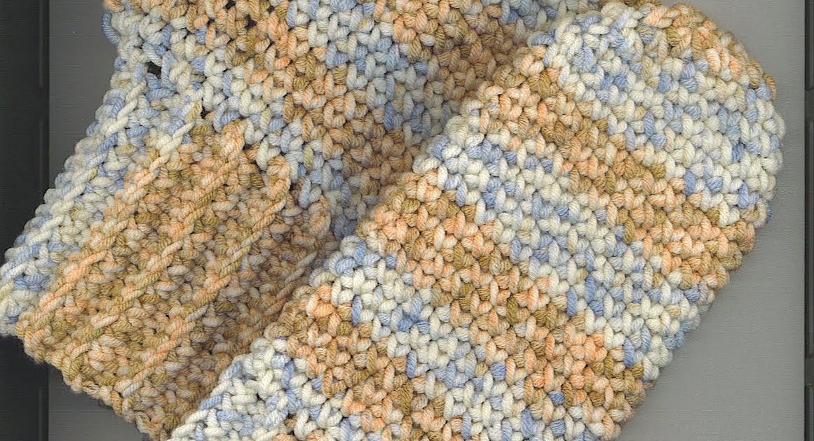 Ginkgo Leaf Knitting Pattern : Wordless