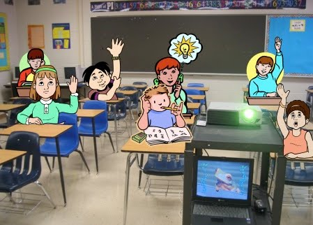 What is a Web 2.0 Classroom