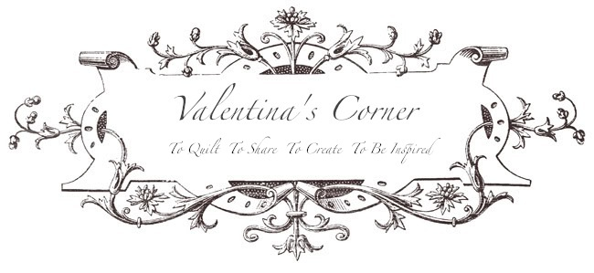 Valentina&#39;s Corner