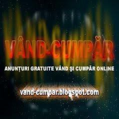 Vand Cumpar