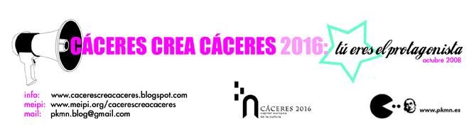 CACEREScreaCACERES