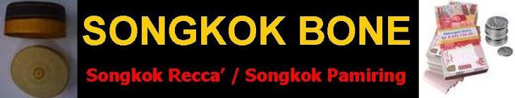 Songkok Bone