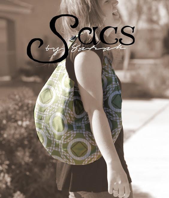 sacs by sarah