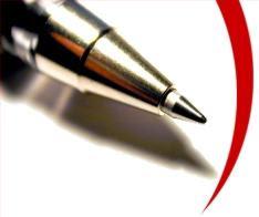 der Kugelschreiber