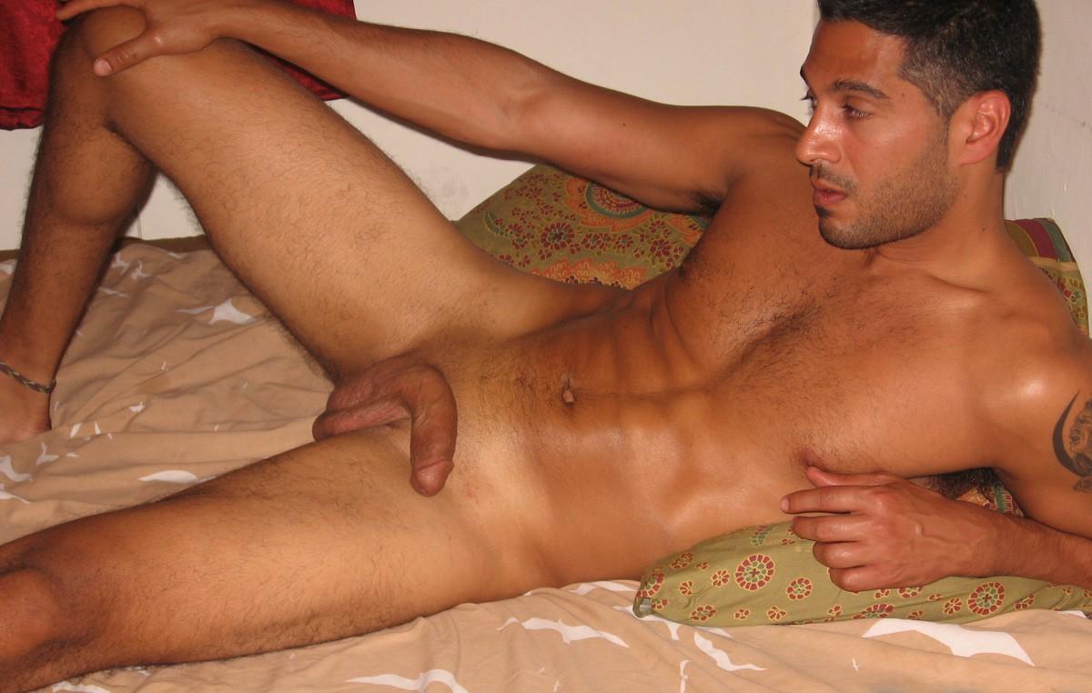 esclavitud gay árabe