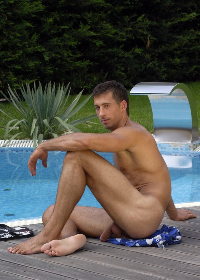 Фото парни голые в контакте