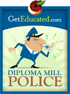 Diploma Mill PoliceSM