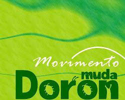 MOVIMENTO MUDA DORON