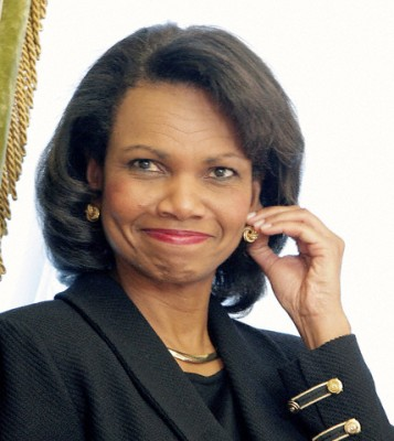 Condi Rice Made Me an Extraordinary Offer!