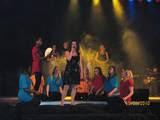 Musical: Flirty dancing av 10.kl Kvam ungdomsskule
