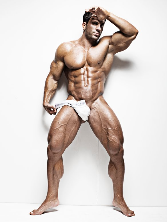 Muscle God Videos