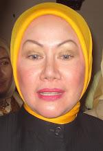 Rencana Ratu Atut Menghabisi Rano Karno
