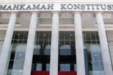 MK mendukung golkar AIB Tangsel, Airin Rachmi Diany