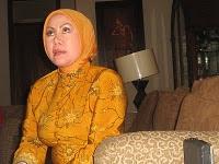 ratu atut siap melawan mahfud md di mk