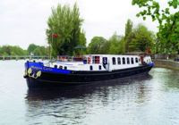 Book your British Barge Vacation with ParadiseConnections.com
