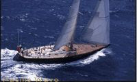 Charter Yacht PACIFIC WAVE with ParadiseConnections.com