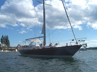 Charter yacht ASHLANA - Contact ParadiseConnections.com