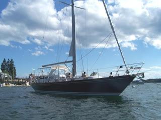 Charter yacht ASHLANA - Contact ParadiseConnections.com