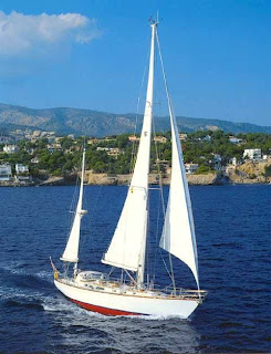 Charter New England this summer with BANDERA - Contact ParadiseConnections.com