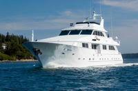 New Megayacht Yacht Charter Blog