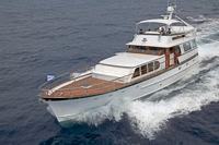 Charter Yacht Victorian Rose this summer in New England with ParadiseConnections.com Yacht Charters