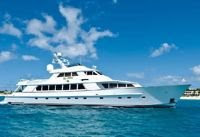 EL JEFE all inclusive BVI yacht charters. Book with ParadiseConnections.com