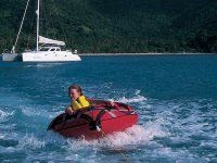 FAMILY YACHT CHARTERS Sailing Vacations with ParadiseConnections.com