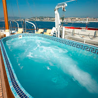 SS DELPHINE - Pool - Contact ParadiseConnections.com