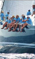 Charter Yacht HIGHLAND BREEZE for sailing & racing charters with ParadiseConnections.com