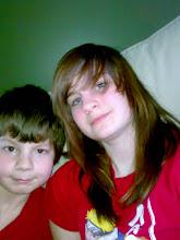 Chelsea & Ian