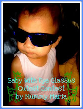 ~BABY WITH EYES GLASSES CUTES CONTEST~
