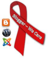 Khas] Ribbon khas untuk blogger semua – Blogger, We Care