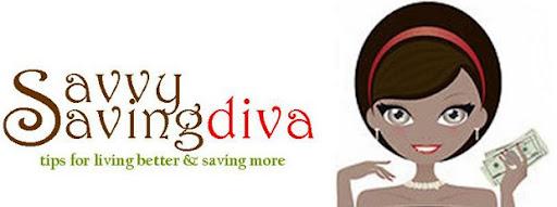 Savvy Saving Diva