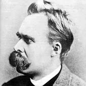 Friederich Nietzche