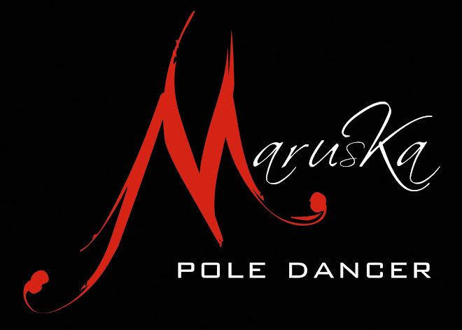 Maruska Pole Dance