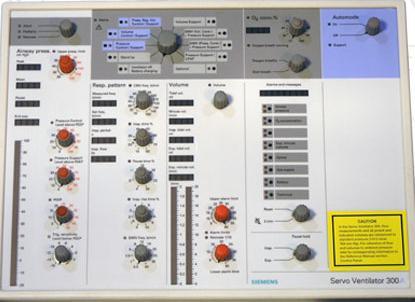 best medical equipment rh siemensventilator blogspot com SERVO -i Ventilator Servo-i Ventilator Graphics