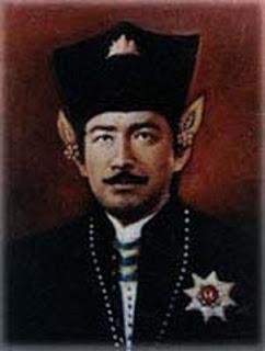 sultan agung raja kerajaan mataram